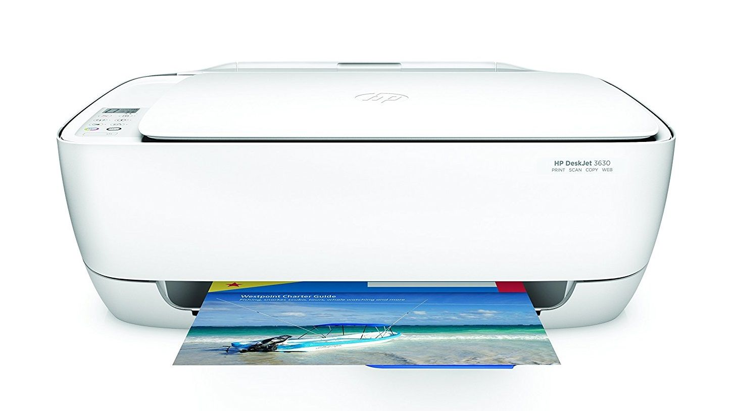Best Home Printer 2020 The Top Printers For Remote Working And More Wireless Printer Best Printers Hp Instant Ink