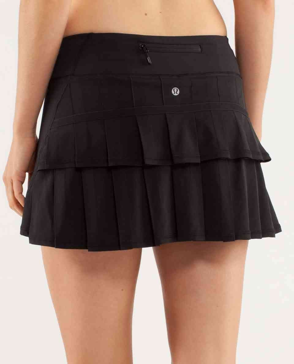 50fd8d7929 lululemon skirt! Adorable ballet skirt! | What to Wear to Workout ...