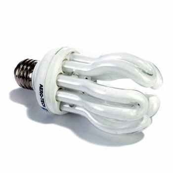 Full Spectrum Economy Daylight Bulb 25 Watt Cages