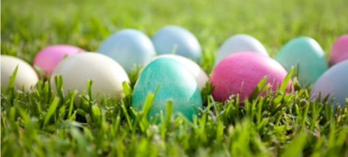 Myrtle Beach Has A Long List Of Easter Egg Hunts In The Area Easter Egg Hunt Easter Scavenger Hunt Easter