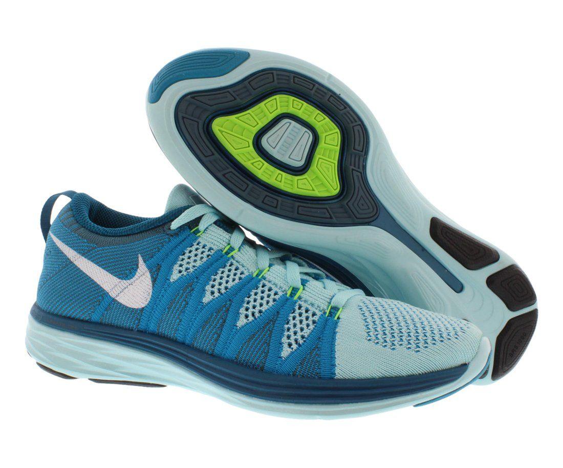 a23ab9d970c Nike Women s Wmns Flyknit Lunar2
