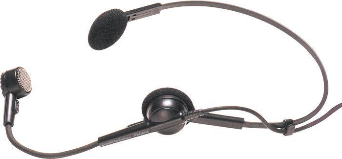 Audio Technica Pro 8hex Headset Mic Guitarcenter Audio Technica Music Accessories Headset