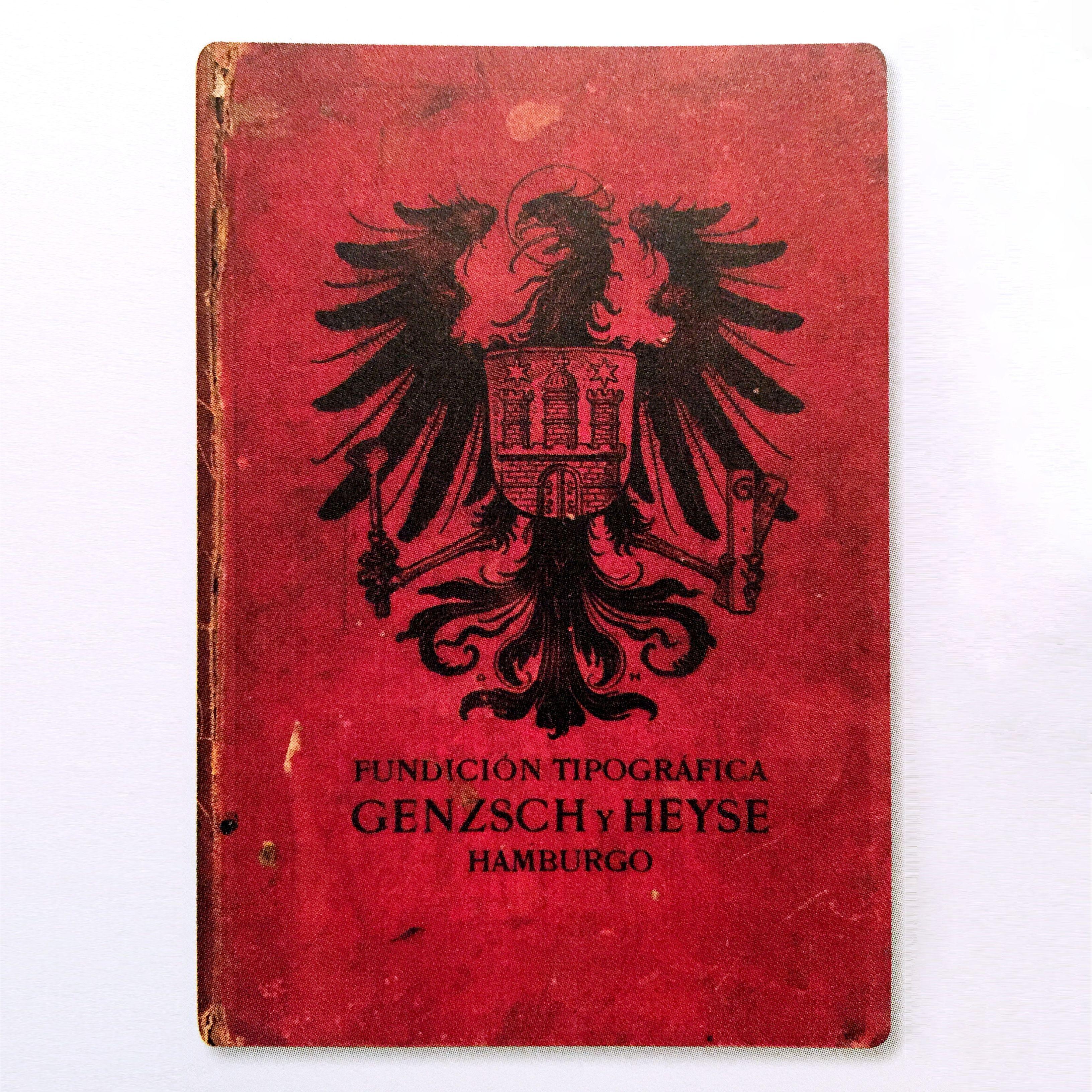 Genzsch Heyse 1903 Hamburg Children Book Cover Cursed Child Book Book Cover