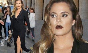 Khloe Kardashian had hoped to make first trip to Paris with Lamar Odom -  Khloe Kardashian 'hoped to visit Paris for first time with Lamar Odom' | Daily Mail Online  - #BangtanBoys #first #hoped #kardashian #khloe #khloekardashian #lamar #Odom #paris #selenagomez #SonictheHedgehog #trip #khloekardashian