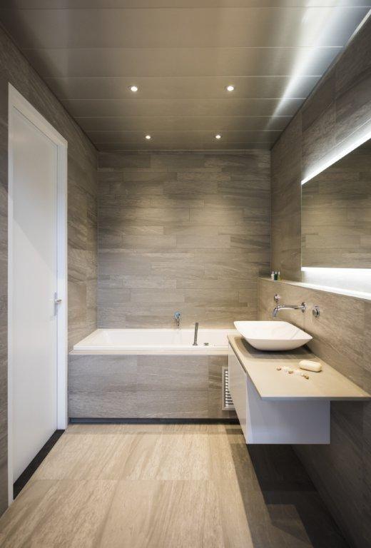 Luxalon Plafond I Aluminium Plafond I Badkamer I Keuken | Plafonds ...