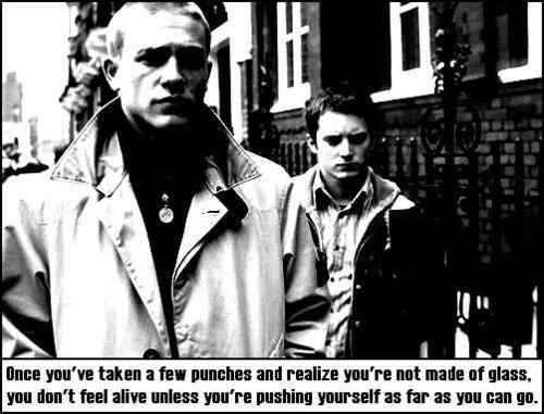 Green street hooligans quotes