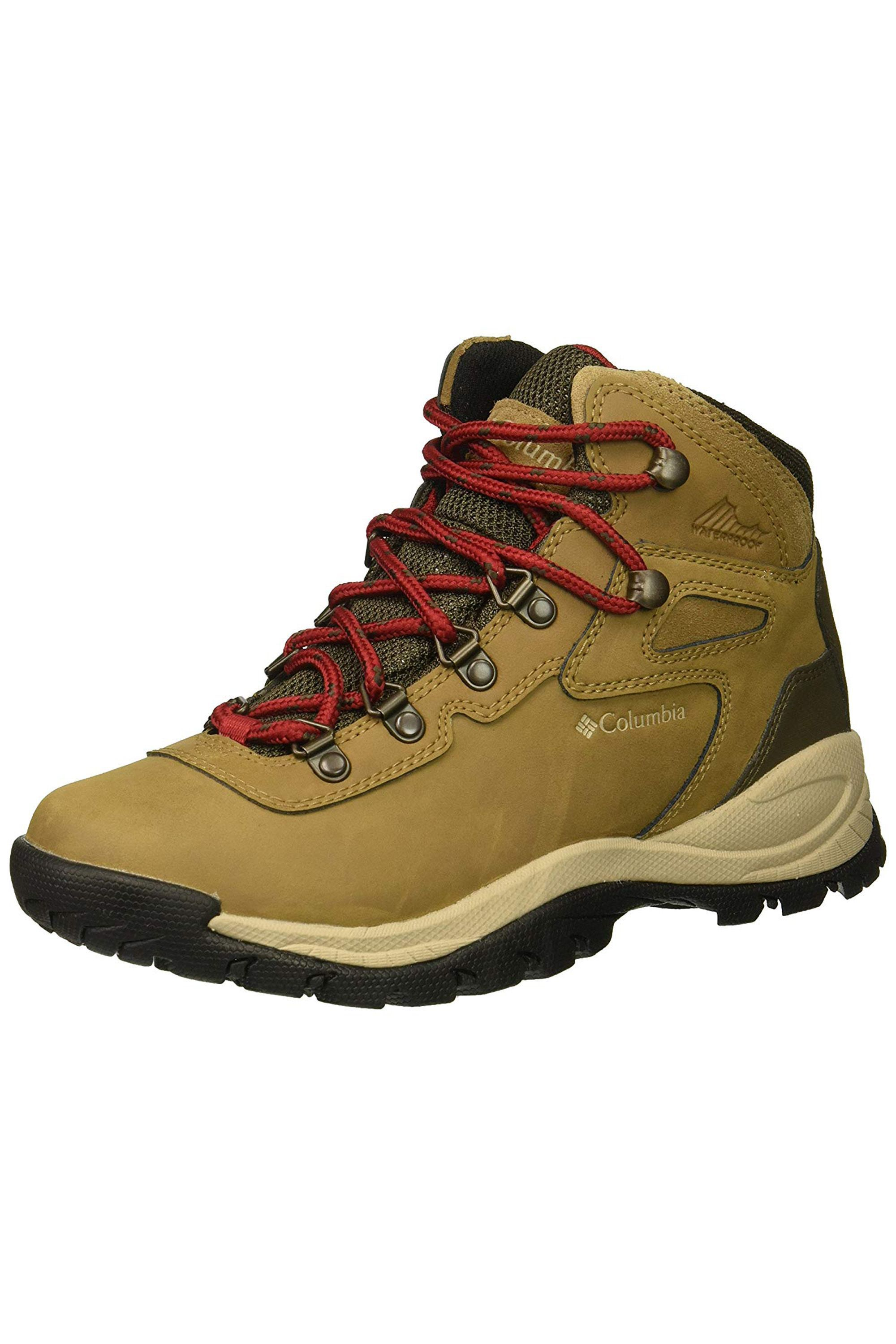 the latest 5d61f 11825 These Columbia Newton Ridge hiking boots will keep your feet warm all  winter long!
