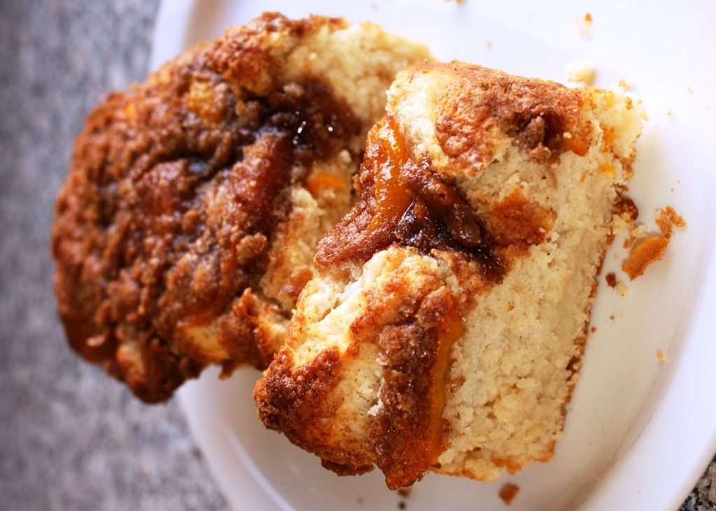 Peach Coffee Cake Coffee Cake Peach Coffee Cakes Breakfast Cake