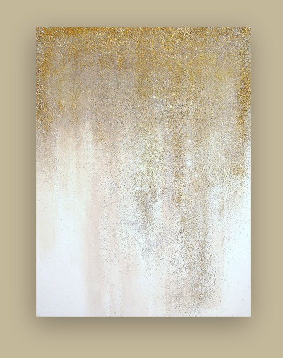 Acrylic Abstract Art Painting Modern Original Acrylic
