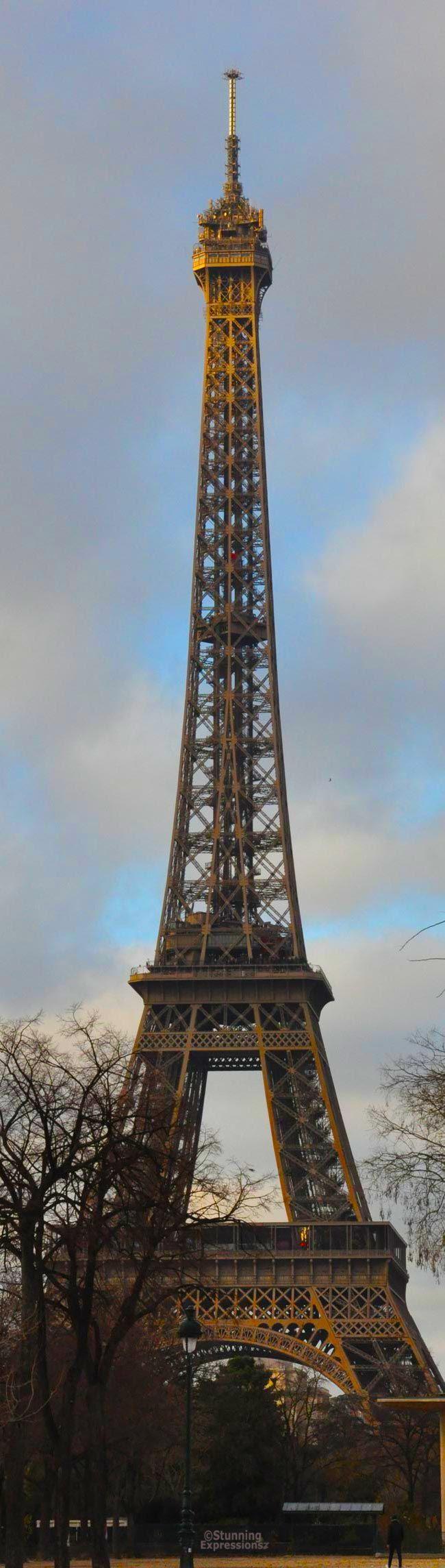 Eiffel Tower - Paris | France