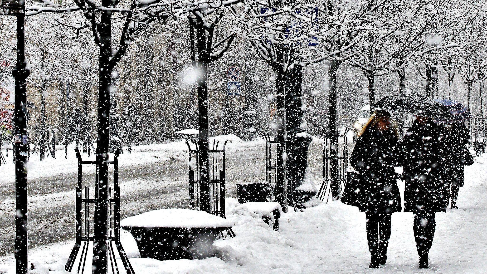 Your Must-Have Winter Break Bucket List