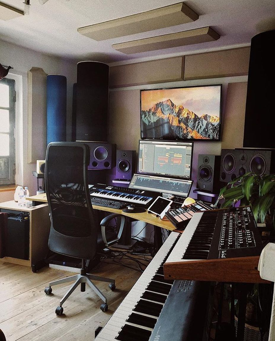 hight resolution of innovative inspirations for home music studio what made you start producing music follow goneomusic pi