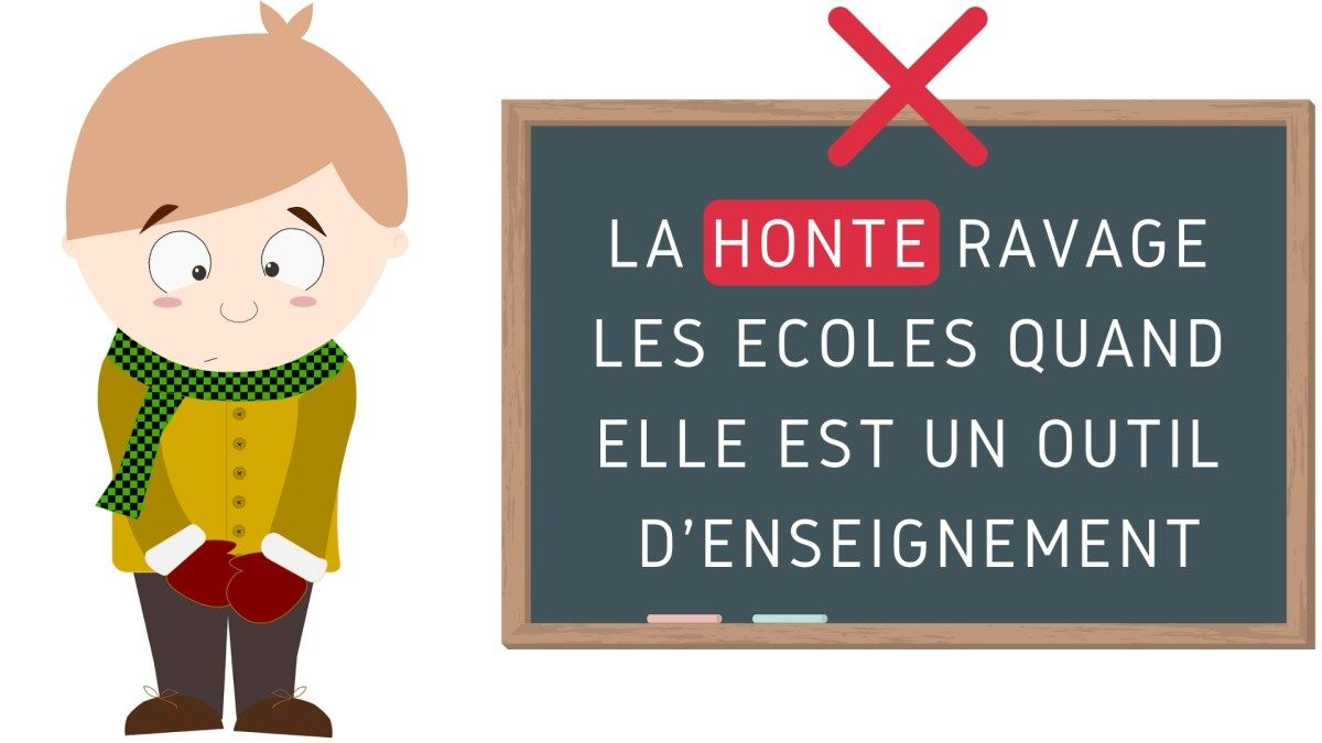 Epingle Sur Pedagogie