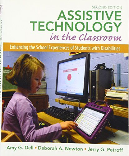 Assistive Technology For Special Education