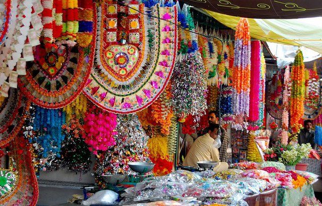 pakistani culture - Google Search | Rendered Type | Pinterest ...