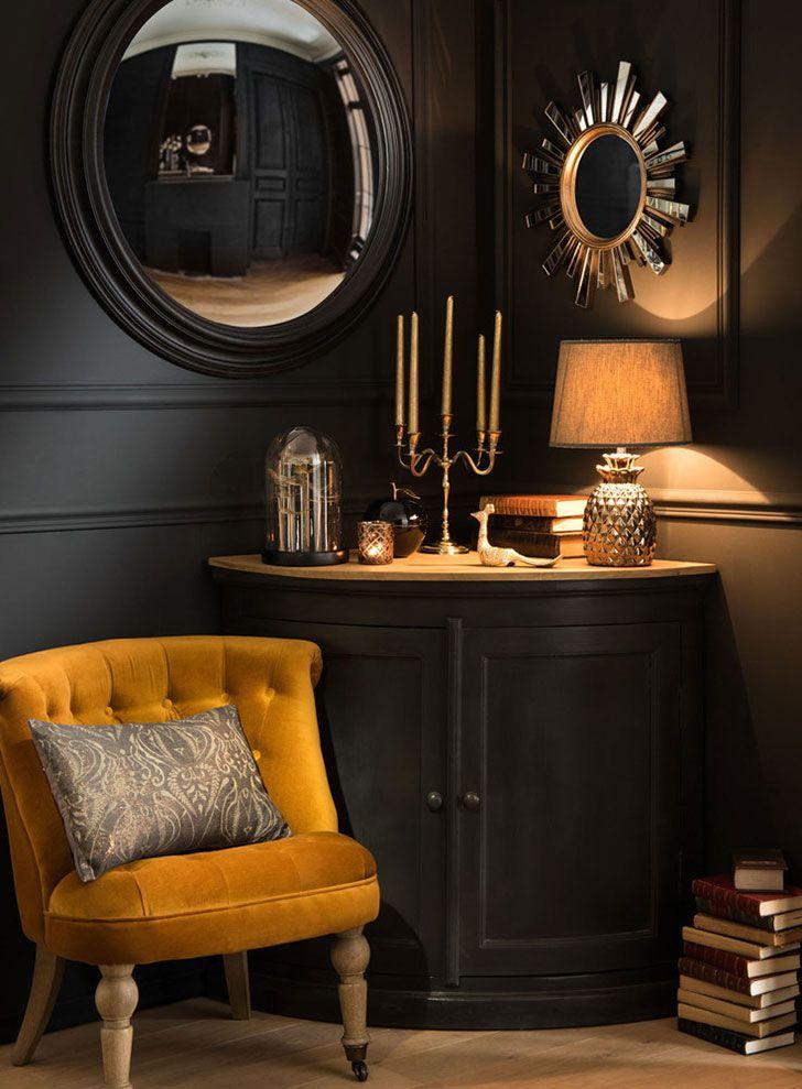 Stunning Novelties By Maisons Du Monde Interior Interior Design Living Room Interior