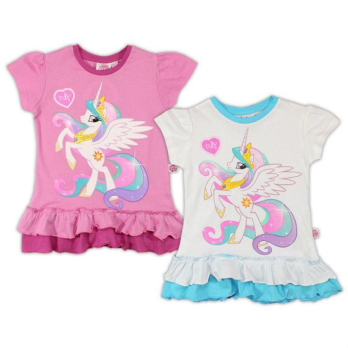 aab2e87c67dd Girls My Little Pony Princess Celestia T Shirt | for kinley | My ...