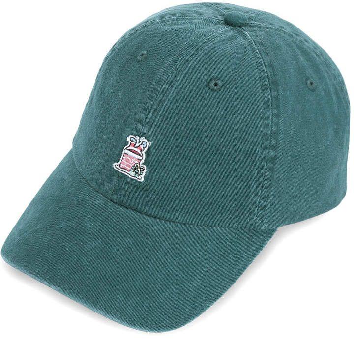 b72cf9318f46b Santa Chimney Classic Twill Hat