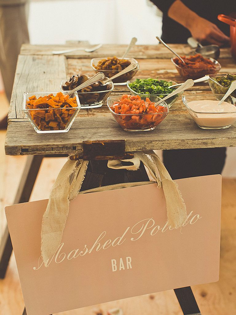 15 Surprising Food Bars Youve Never Seen Before Food Stations