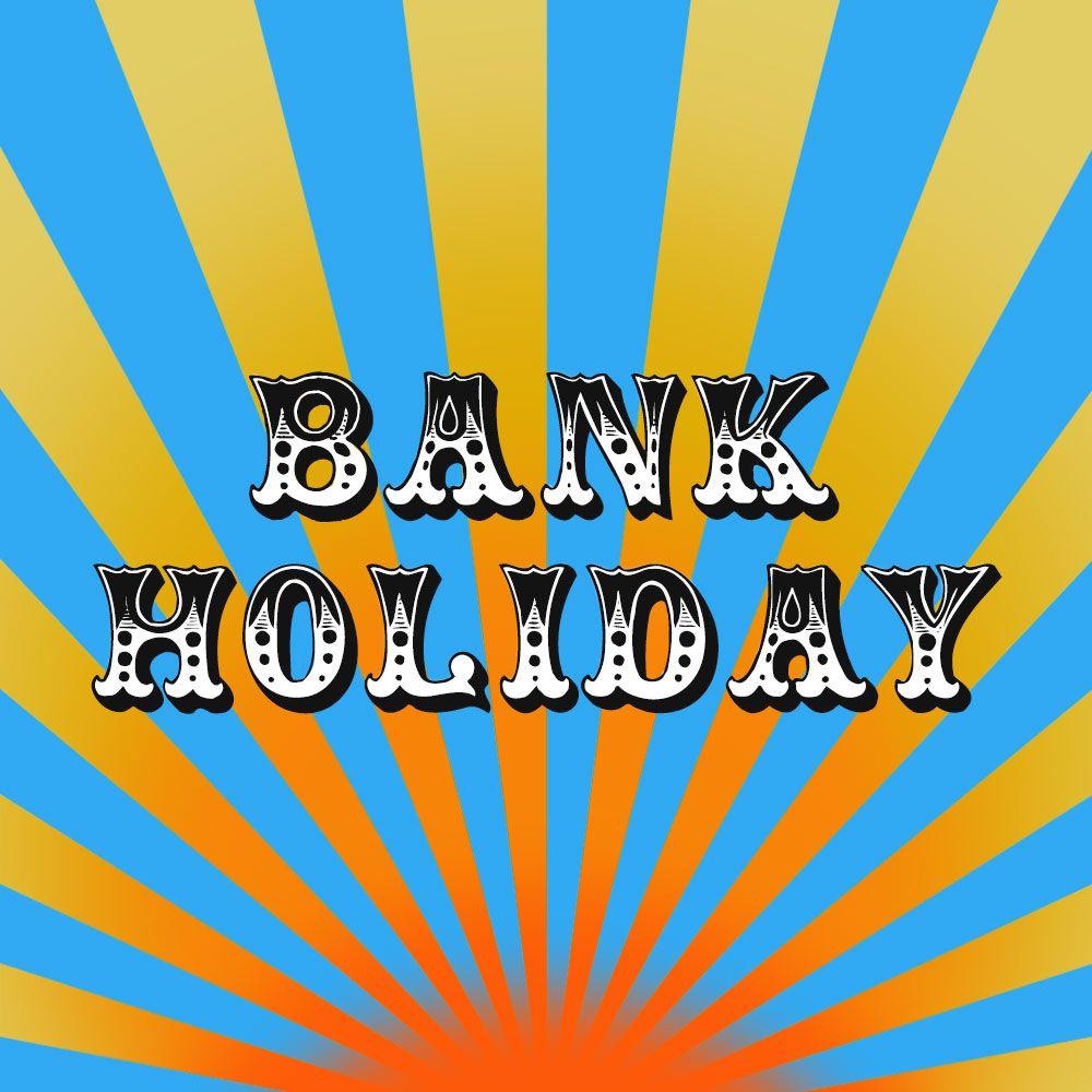 New Year's Entitlement newyear'sentitlement Day bank