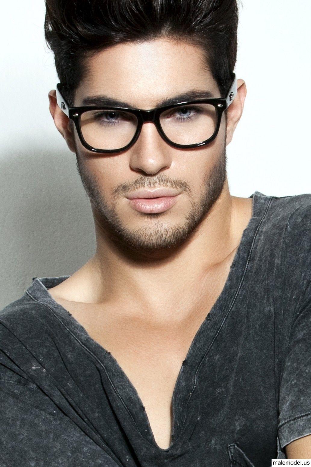 Jerome Kutscher | Male Models | Pinterest | Glass, Guy and ...