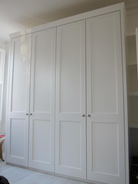 Richmond Range Exquisite Craftsmanship; Shop For Cheap Contemporary Oak Triple Wardrobe With Drawers Shaker Style