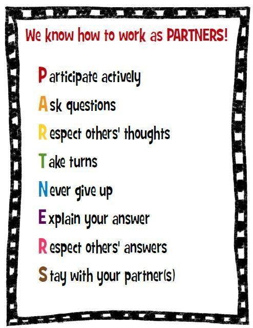 Acrostics Make Classroom Management A Snap | Poetry