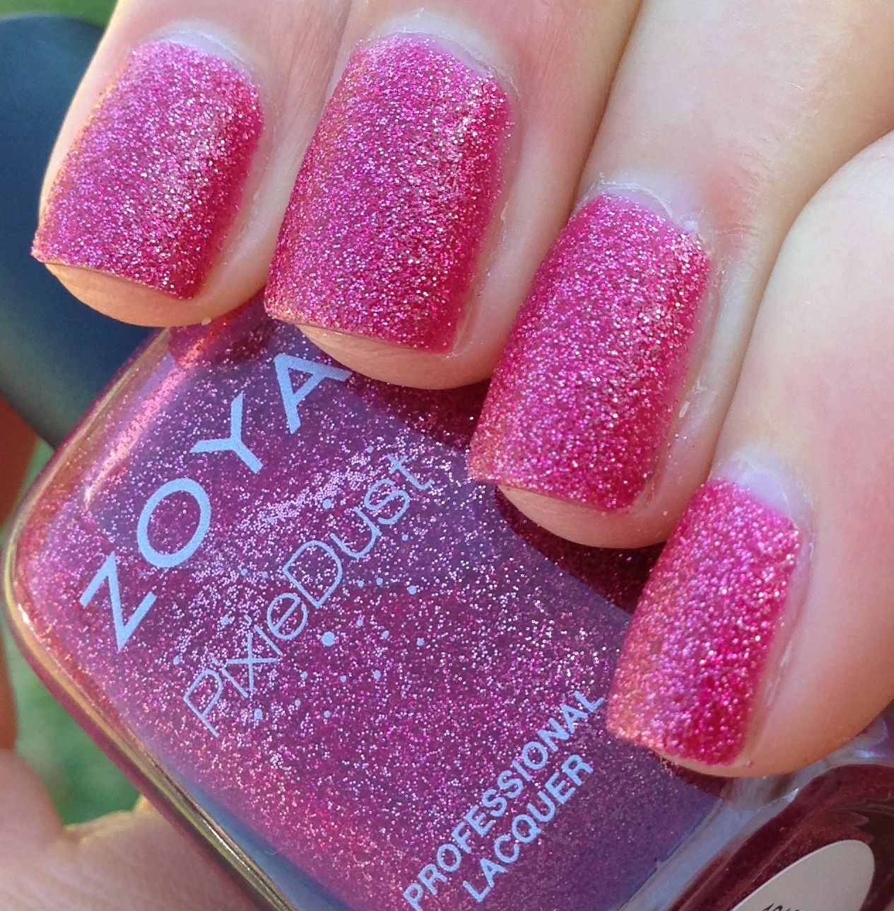 Swatch & Review: Zoya PixieDust Collection for Fall 2013