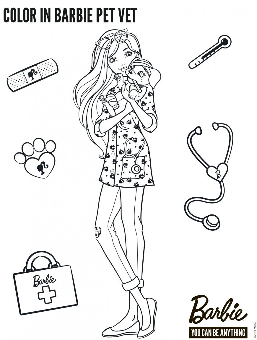 Barbie Dream House Adventure Coloring Pages Barbie Coloring Pages Coloring Pages Mermaid Coloring Pages
