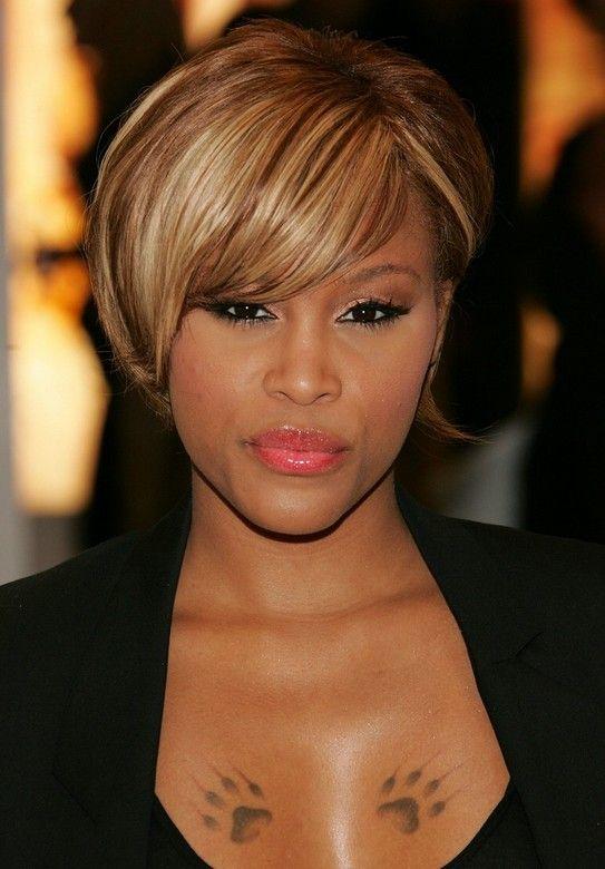 Enjoyable 1000 Images About Bobtastic On Pinterest African American Short Hairstyles For Black Women Fulllsitofus