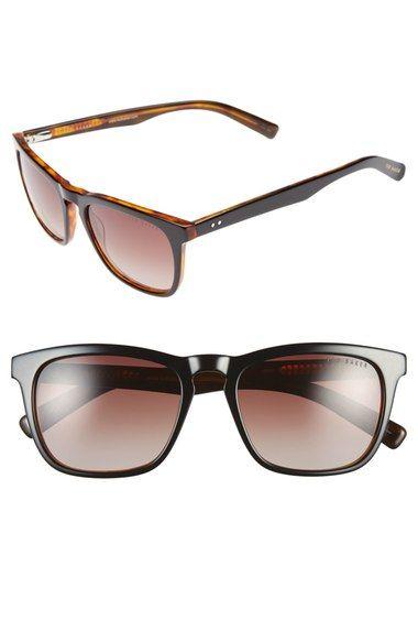 bcd8d2ca2ca TED BAKER 53mm Sunglasses.  tedbaker
