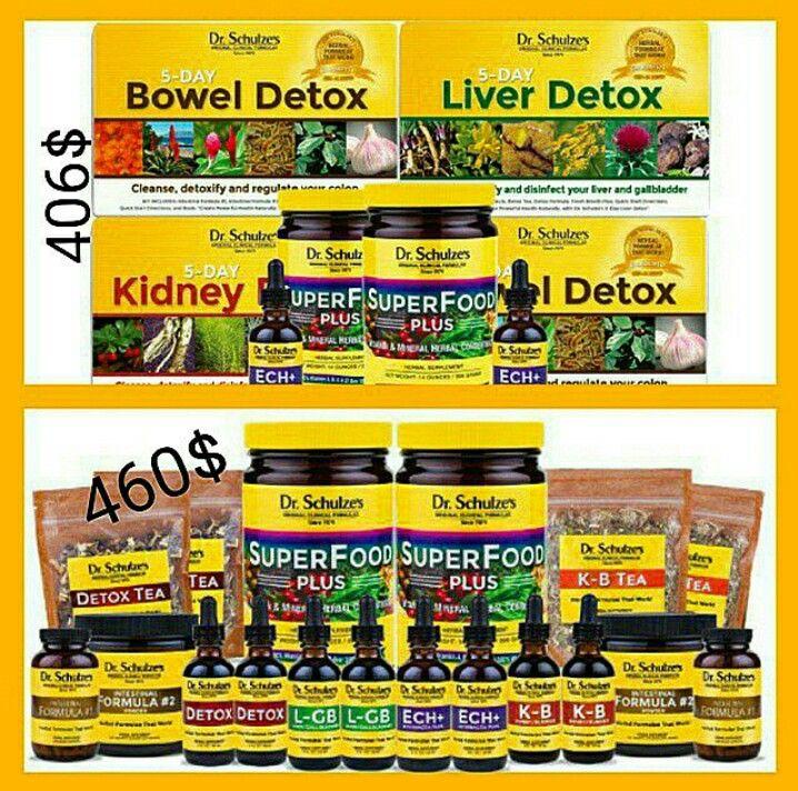 لتطبيق الديتوكس وتطهير الجسم كله كما ورد في السلسله السابقه سلسله روح وجسد و عقل هذي هي منتجات دكتور ريتشارد سكولز Liver Detox Cleanse Detox Bowel Detox
