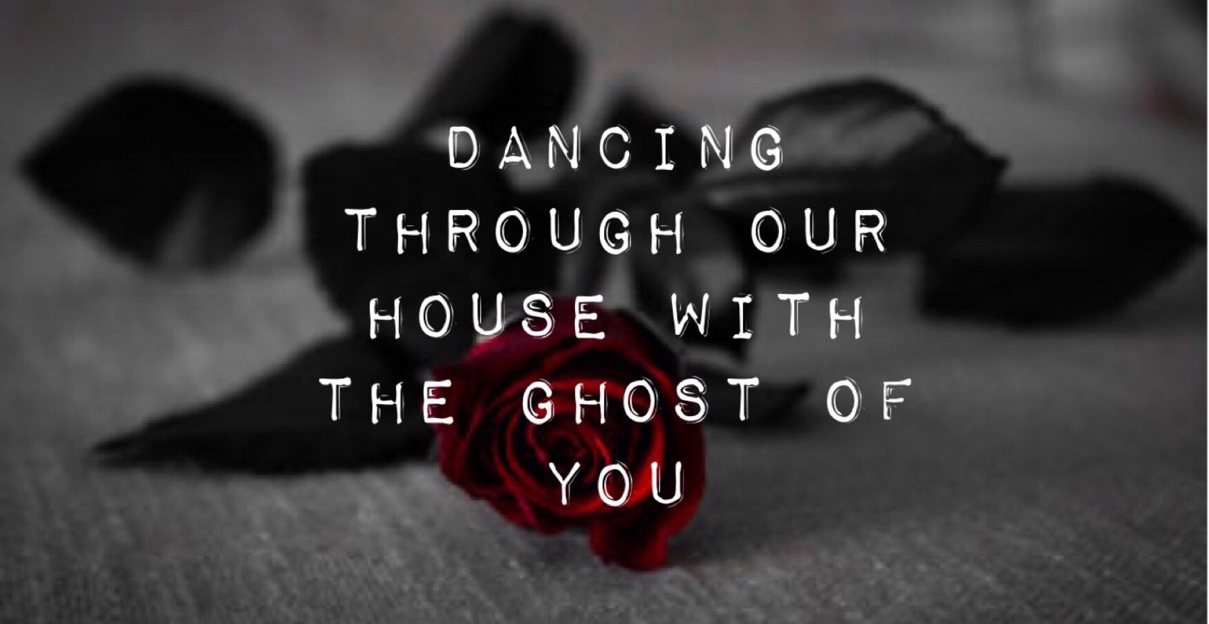 Ghost of you' - 5 Seconds Of Summer (Youngblood album) #5sos