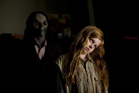 David Briody on Twitter | Horror movies, Thriller movies, Horror lovers