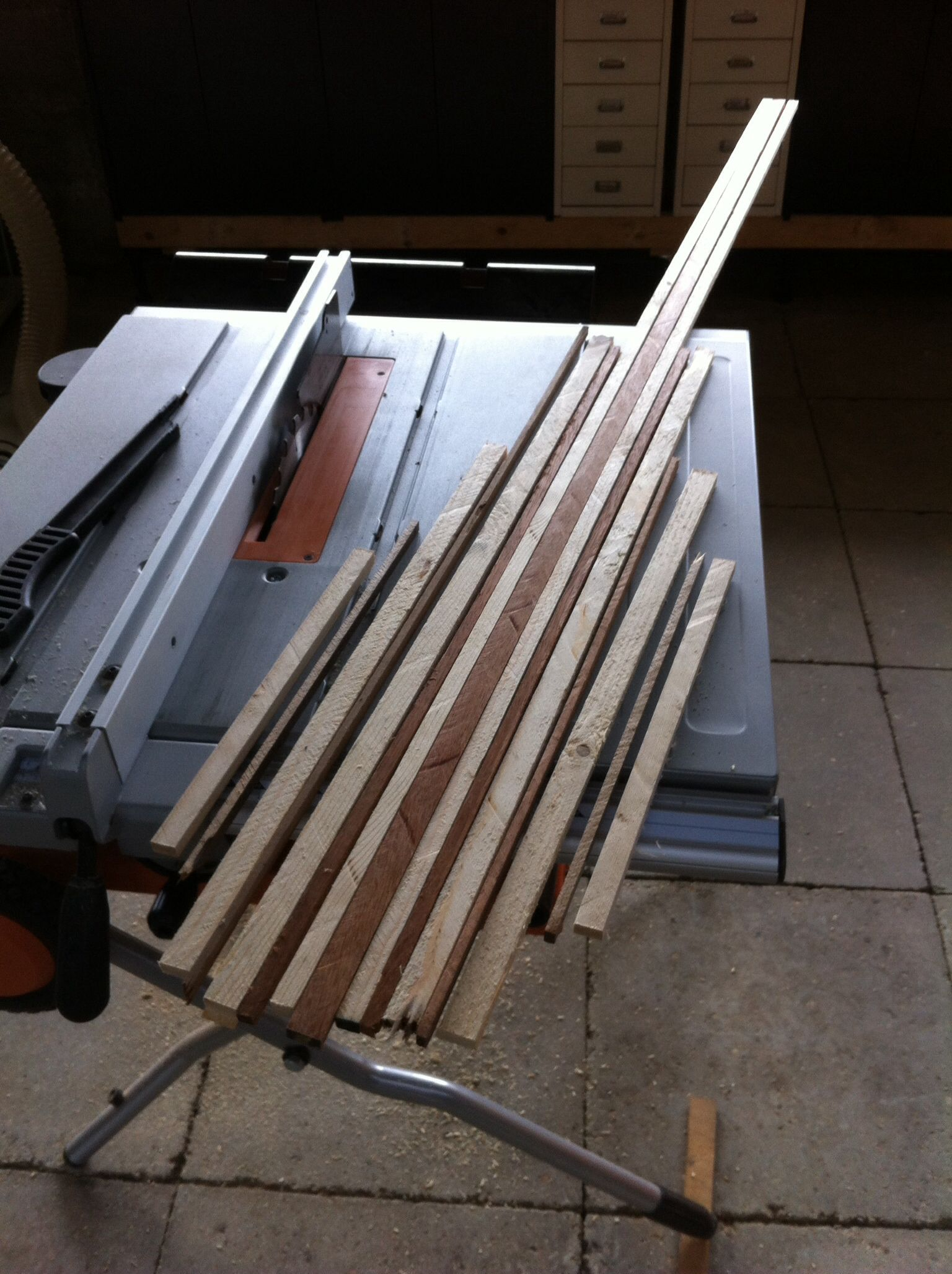 Building my first paddle 1 | Canoes and Paddles | Wooden paddle, Wooden canoe, Wooden boat building