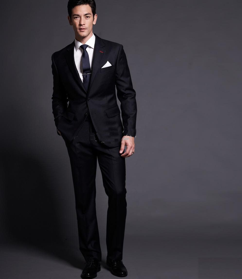 Wedding Suits For Men Inspiration For Male | Wedding suits and ...