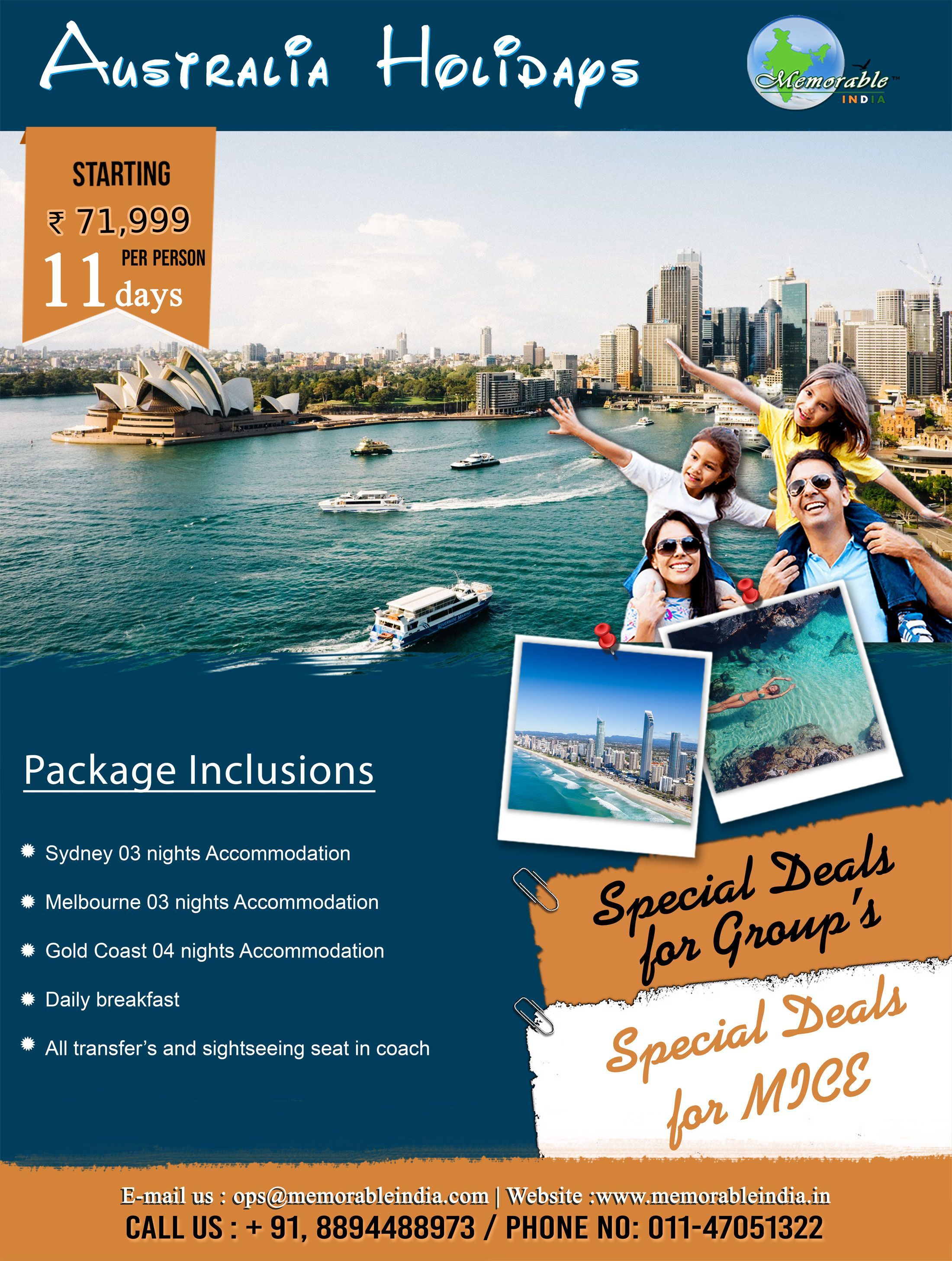 Pin by Memorable India on Offers  Deals  Australia