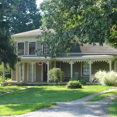 Best Old House Neighborhoods 2012: Small Towns | Historic ...