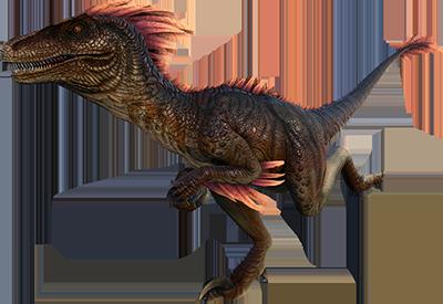 dodo dex ark