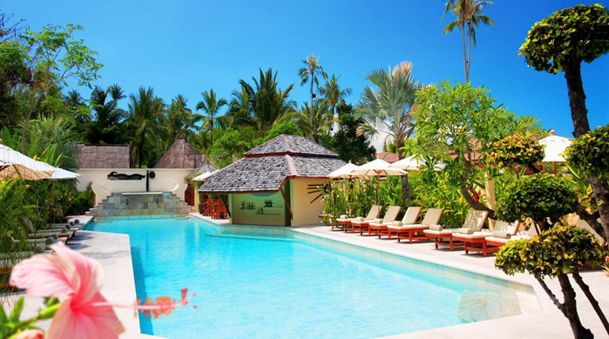 The Sunset Beach Resort Spa Koh Samui Thailand My Next Destination