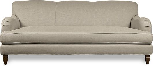 Bench Seat Cushion Basel English Roll Arm Sofa Single Cushion