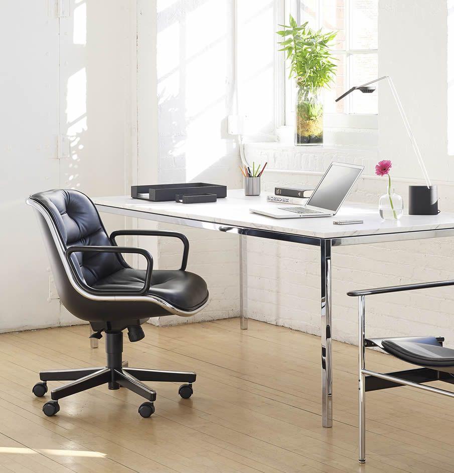 Formale esszimmer wanddekoration knoll international pollock bürodrehstuhl in   office