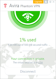 Avira Phantom Vpn Pro 2 23 1 32633 Final Public Network Internet Filters Virtual Private Network