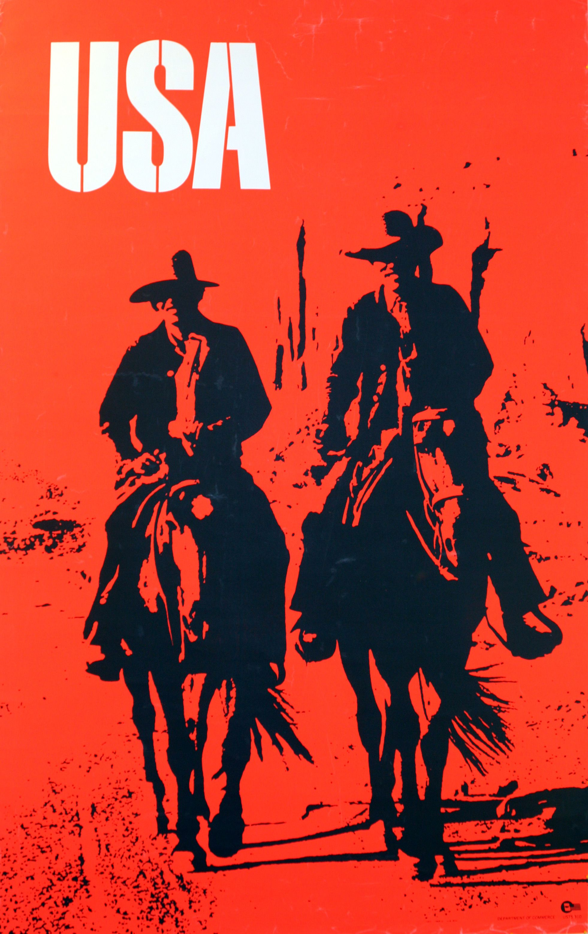 dating american cowboys