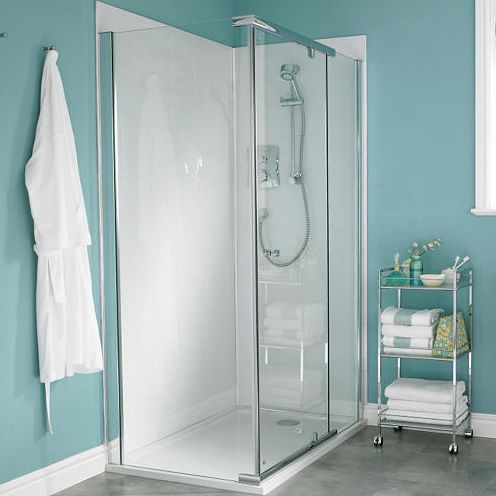 shower panels instead of tiles - Google Search | Projects to Try ...