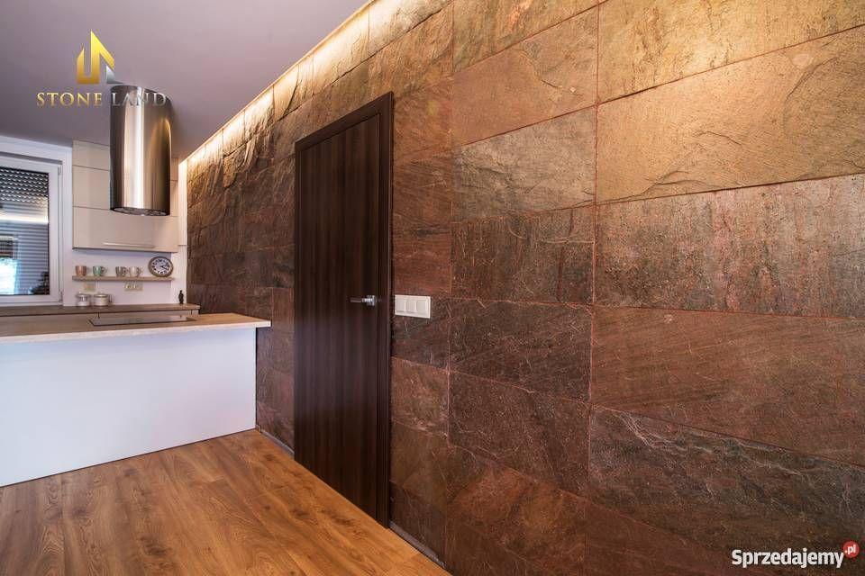Plytki Kamienne Dekoracyjne Na Sciane Kominek Flooring Tile Floor