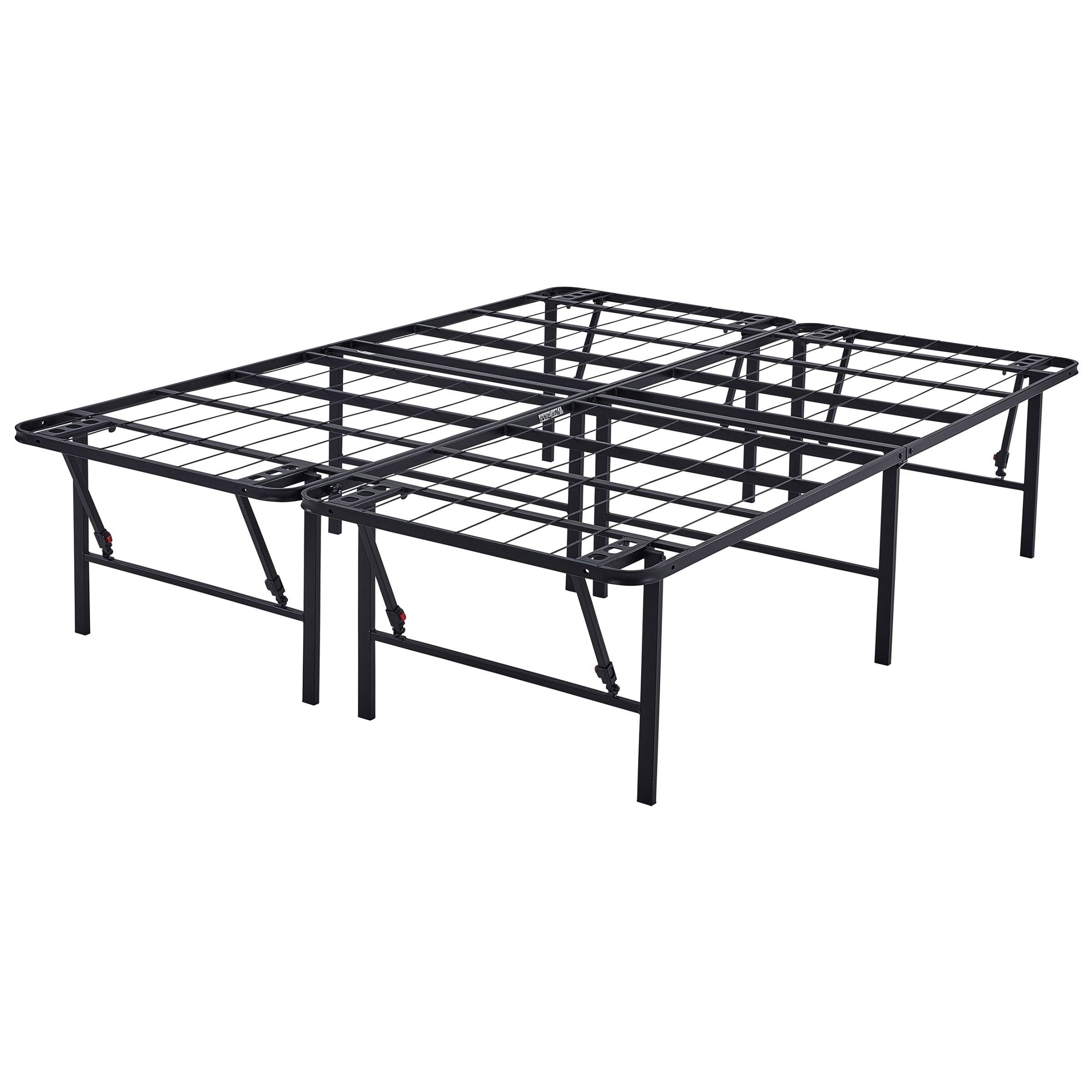 Home In 2020 Steel Bed Frame Steel Bed
