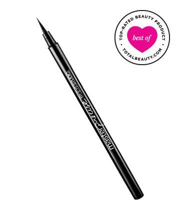 aca76113eb0 3: Maybelline New York Eye Studio Master Precise Ink Pen Eyeliner, $7.99