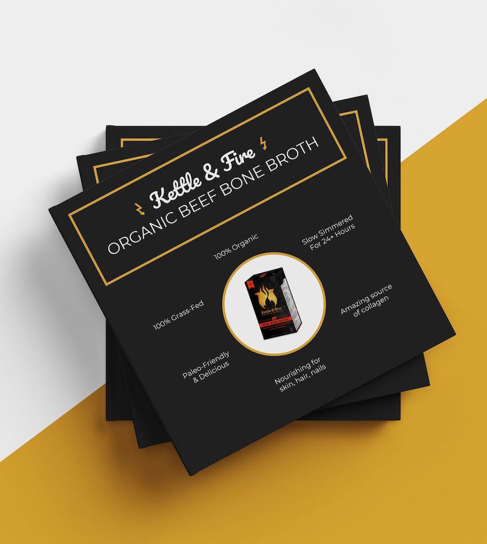 35+ Highly Shareable Product Flyer Templates & Tips
