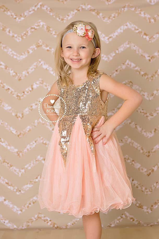 Navy sequin dress - toddler sequin dress - girl easter dress ...